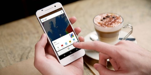 Meski Masuk Kategori 'Flagship', HTC One A9 Dibanderol hanya 5 Jutaan?