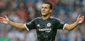 Susah Adaptasi, Pedro Rodriguez Menyesal Pindah ke Chelsea
