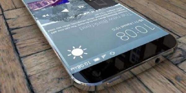 Usung Spesifikasi Tinggi, HTC One A9 Bakal jadi Pesaing iPhone