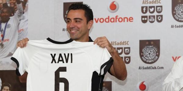 Xavi Hernandez Akui Ingin Bela Manchester United Jika dapat Kesempatan