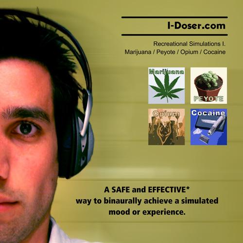 i-doser narkoba digital