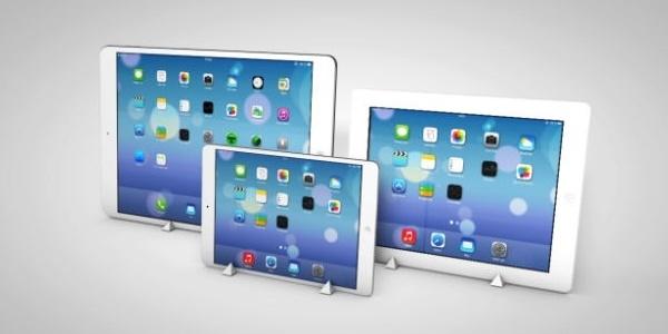 11 November, iPad Pro 12,9 Inci Bakal Mulai Tersedia di Toko