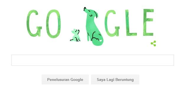 Apresiasi Hari Ayah Nasional, Google Tampilkan Google Doodle Unik 2