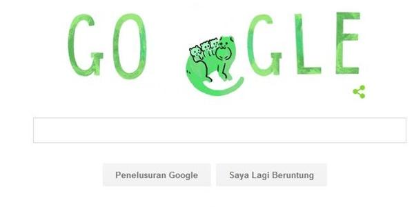 Apresiasi Hari Ayah Nasional, Google Tampilkan Google Doodle Unik 4