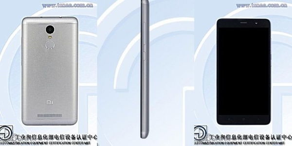 Bakal Meluncur Besok, Ini Dia Spesifikasi harga Redmi Note 3!