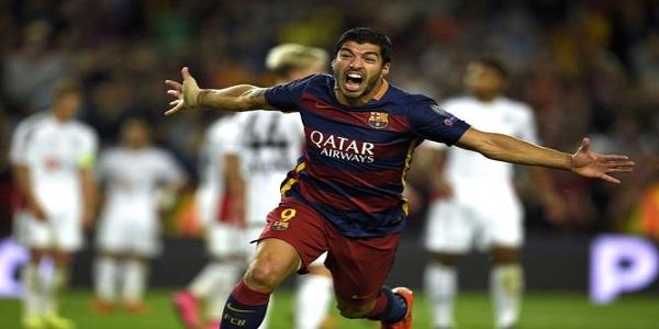 Barca tetap perkasa tanpa Messi