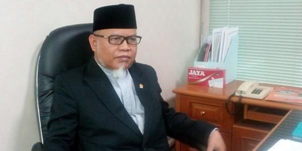 Bingung Status Sudirman Said, MKD Tunda Sidang Kasus Setya Novanto