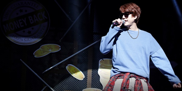 Kecewa Tindakan Brutal Fansnya, Kyuhyun Ancam Bakal Tinggalkan Mereka 2