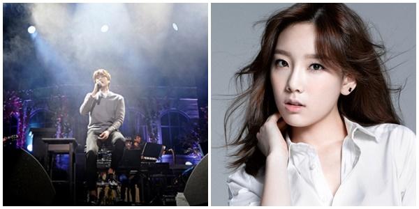 MAMA 2015 Tinggal 2 Hari Lagi, Kyuhyun dan Taeyeon Masih Mendominasi