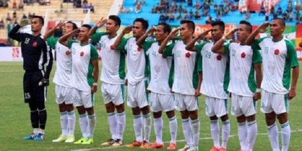 PS TNI tumbangkan Surabaya United