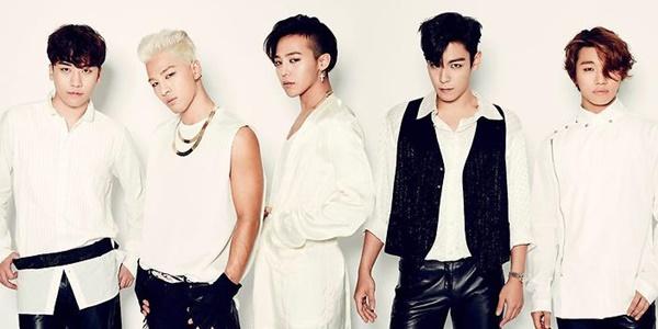SM Entertainment Boikot Artisnya di MAMA 2015 Karena Ada Big Bang 3