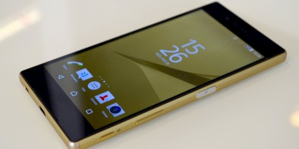 Sony XPeria Z5 Premium, Smartphone Premium dengan Fitur 'Eye-Popping'