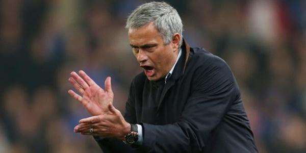 TMW: Jose Mourinho Disiapkan untuk Gantikan Van Gaal di MU Musim Depan