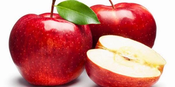 Tak Hanya Segar, Apel ternyata pencegah Sel Kanker