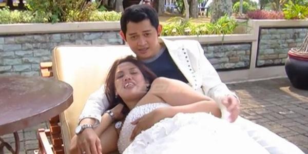Tepat Seminggu Menikah, Suami Ely Sugigi Udah Menghilang