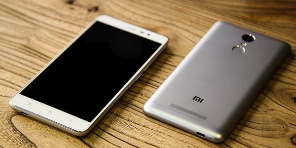 Usung Baterai Super, Xiaomi Redmi Note 3 Dijual Hanya Rp 1,9 Juta