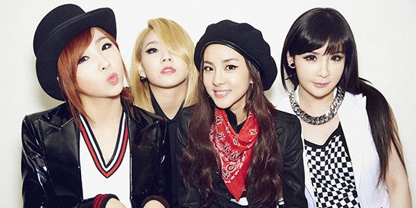 album comeback 2ne1