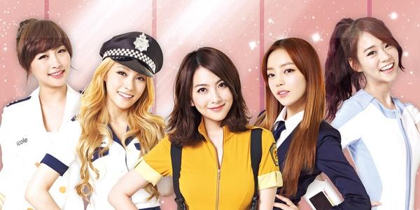 Agensi Ingin Debutkan Youngji dan Somin, Pertanda KARA bakal Bubar