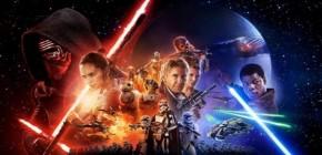Akibat Orang Indonesia, Star Wars The Force Awakens Bocor ke Internet!