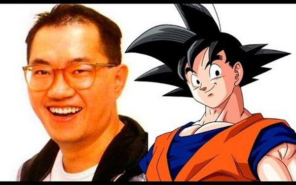 Akira Toriyama, Sang Pencipta Anime Dragon Ball Meninggal Dunia