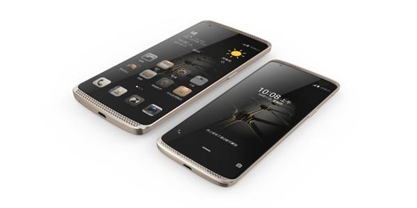 Axon Max, Smartphone Anyar ZTE dengan Fingerptint dan Baterai 4140 mAh 2
