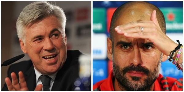 Bayern Munich Pastikan Carlo Ancelotti Gantikan Guardiola Musim Depan!