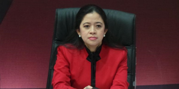 Masih Tercatat Sebagai Anggota DPR, Puan Maharani Siap Gantikan Setnov