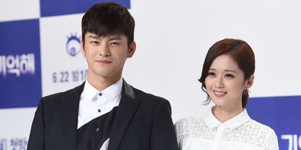 NOMINASI BEST COUPLE KBS Drama Awards 2015