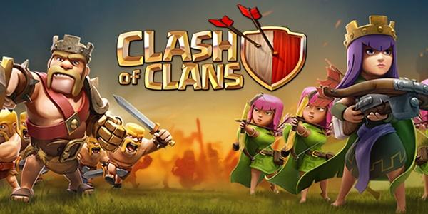 Resmi Update, Ini Dia Grand Warden Hero Baru Clash of Clans (CoC) 4