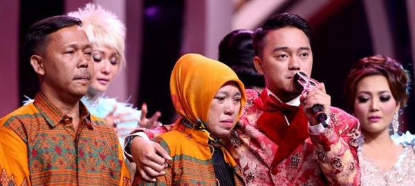 Sesuai Prediksi Danang Juara D'Academy Asia, Tanda Sudah Disetting 2