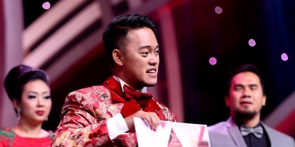 Sesuai Prediksi Danang Juara D'Academy Asia, Tanda Sudah Disetting 3