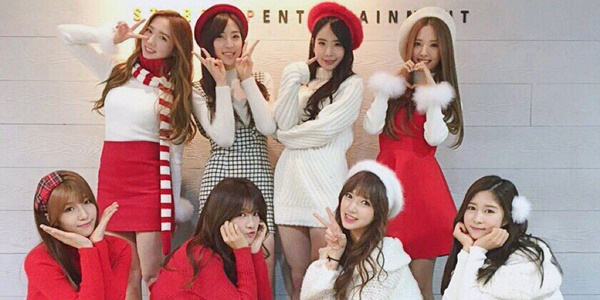 Sindir EXO di Naver, Girlsband baru Cosmic Girls Dihujat Netizen