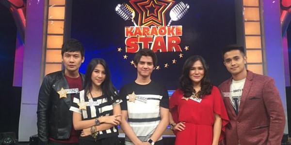 Ada Aliando, Acara Karaoke Star Langsung Jadi Trending Topik!