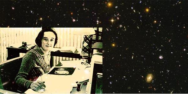 Beatrice Tinsley Seorang Astronot
