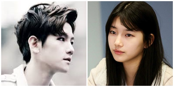 Berjudul Dream, Inilah Bocoran Lagu Duet Baekhyun EXO dengan Suzy! 2