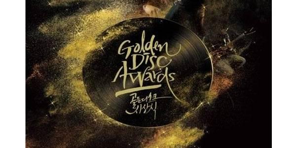Big Bang Raih Daesang, inilah Daftar Pemenang 30th Golden Disk Awards 2