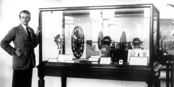 Siapakah Penemu Televisi? John Logie Baird