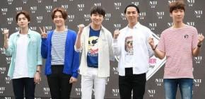 Hiatus Setahun, Winner Siapkan 3 MV Baru untuk Album Comeback 'E'