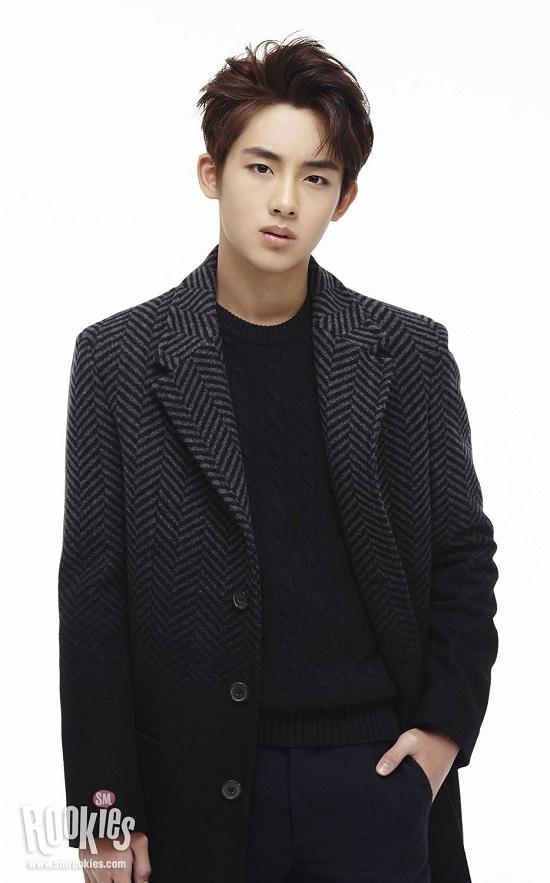 Inilah Personel Baru SM Rookies Asal China yang Siap Meluluhkan Hatimu