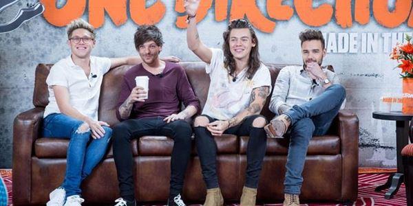 Personelnya Punya Proyek Lagu Solo Sendiri, One Direction Bakal Bubar