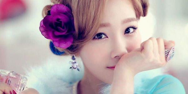 SM Umumkan Jadwal Rilis Single 'RAIN' Milik Taeyeon di Project Station
