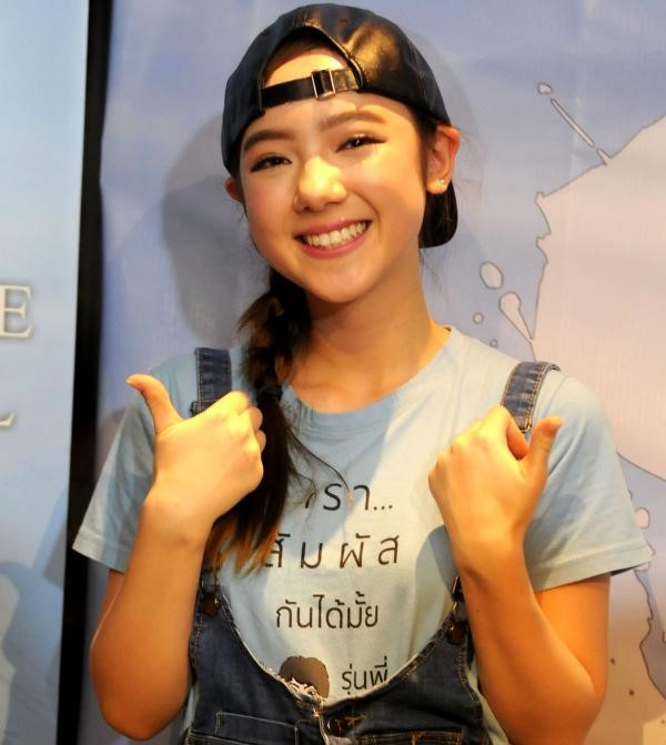 Tak Cuma Nyanyi, Kini Jannine W Bakal Tampil dalam Film Horor 'Senior'