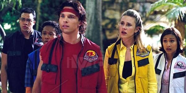 Terlibat Cekcok, Sang Pemeran 'Power Ranger Merah' Bunuh Teman Sekamar 2