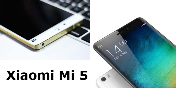 Xiaomi Mi 5 rilis di Indonesia