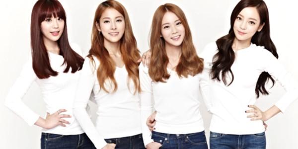 Youngji Hapus Nama Kara, Gyuri, Hara dan Seung-yeon Putus Kontrak