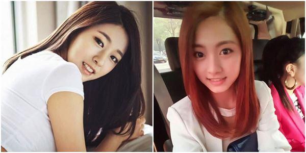 Berebut Gelar Ratu Iklan, Ini Kata Seolhyun Tentang Tzuyu Twice