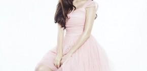 Jessica Jung solo comeback