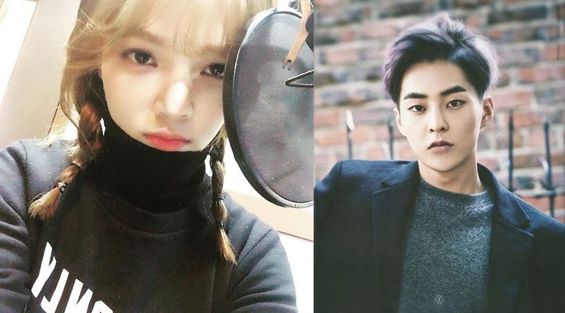 """Teaser comeback """"Call You Bae"""" Jimin AOA"""