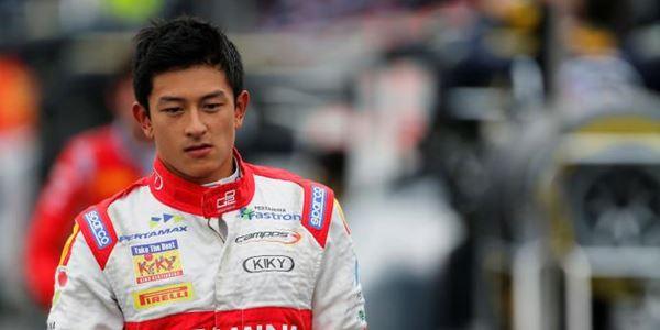 Manor Konfirmasi Rio Haryanto Bakal Tampil Penuh di FI Musim Ini