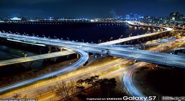 Meski Hanya 12MP, Ini Fitur Keren Kamera Samsung Galaxy S7 dan S7 Edge 2